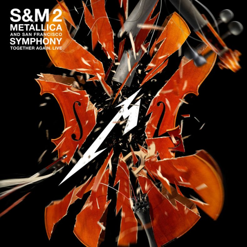 """cover s and m 2 900x900 1 - REVIEW: METALLICA - """"S&M2"""""""
