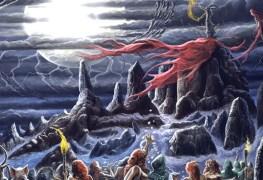 "Vartharon - REVIEW: VARATHRON - ""Glorification Under The Latin Moon"""