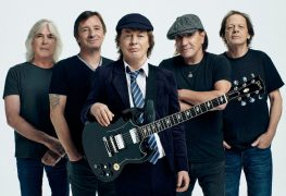 acdc2020 - Angus Young Shuts Down Critics Who Question AC/DC's Unchanging Sound