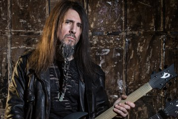 ronthal - Bumblefoot Explains Why GUNS N' ROSES' 'Chinese Democracy' Will Be Appreciated More As Time Goes On