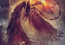 """Evergrey Phoenix - REVIEW: EVERGREY - """"Escape Of The Phoenix"""""""