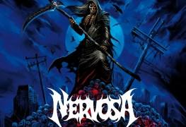 "Nervosa Perpetual - REVIEW: NERVOSA - ""Perpetual Chaos"""