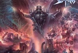 "Sodom - REVIEW: SODOM - ""Genesis XIX"""
