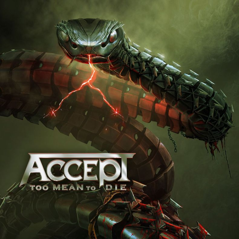"""Too mean To Die - REVIEW: ACCEPT - """"Too Mean To Die"""""""