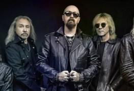 judas priest - Would JUDAS PRIEST Consider Making 'Sequel' To 'Painkiller' Album? Frontman Rob Halford Responds