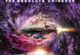 """Breath Of Life - REVIEW: TRANSATLANTIC - """"The Absolute Universe [The Breath Of Life]"""""""