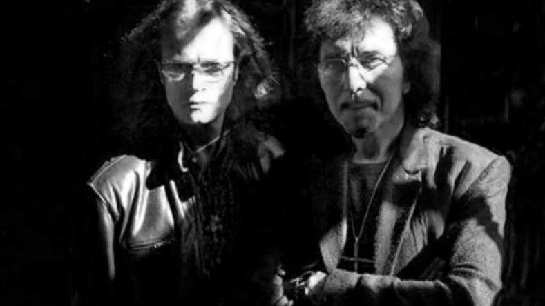 "Tony Glenn - Glenn Hughes on Collaboration With Tony Iommi: ""There Will Be Another One"""