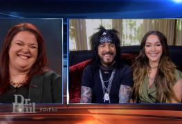 drphil tina - Meet Woman Who Believes She Is Engaged To BRET MICHAELS And Texting Daily With NIKKI SIXX