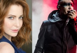 Esme Bianco Marilyn Manson - Game Of Thrones Actress Esmé Bianco Accuses MARILYN MANSON Of Physical & Psychological Abuse