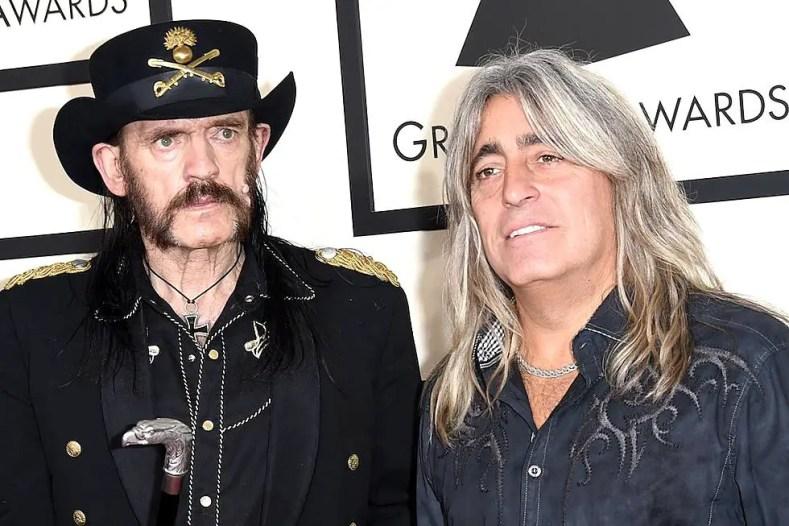 lemmy mikkey - Mikkey Dee Recalls Worst MOTORHEAD Show; Fighting Onstage With Lemmy Kilmister