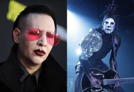 "marilyn manson wes borland - Former MARILYN MANSON Guitarist Confirms All The Sexual Abuse Accusations Are True: ""He's F*cked Up"""