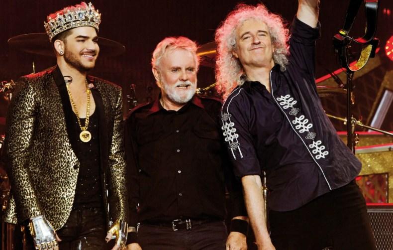 queenadam - QUEEN Members Tried Making Music With Adam Lambert But Failed To Reach An Outcome