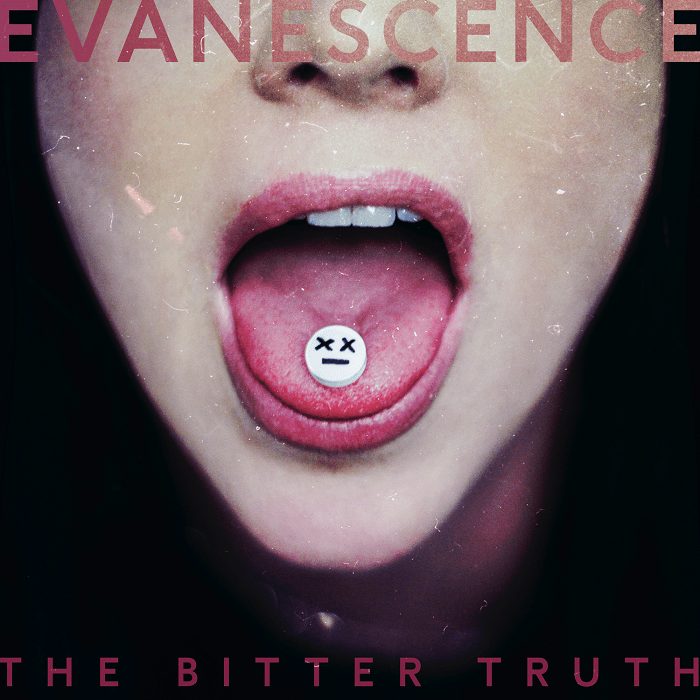 """Bitter Truth - REVIEW: EVANESCENCE - """"The Bitter Truth"""""""