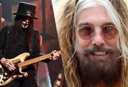mick mars john corabi - Ex-MOTLEY CRUE Singer John Corabi Gets A Thumbs Up From Mick Mars On His Solo Band
