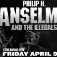 "Pantera Phil - GIG REVIEW: PHIL ANSELMO & THE ILLEGALS - ""A Vulgar Display of Pantera"""