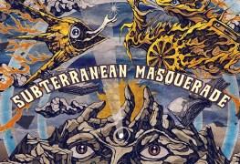 """cover Subterranean Masquerade Mountain Fever - REVIEW: SUBTERRANEAN MASQUERADE - """"Mountain Fever"""""""