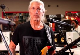 """georgelynch - George Lynch Recalls Gene Simmons Bashing His Pre-DOKKEN Band: """"All Your Names Suck"""""""