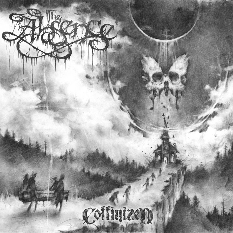"""Coffinized - REVIEW: THE ABSENCE - """"Coffinized"""""""