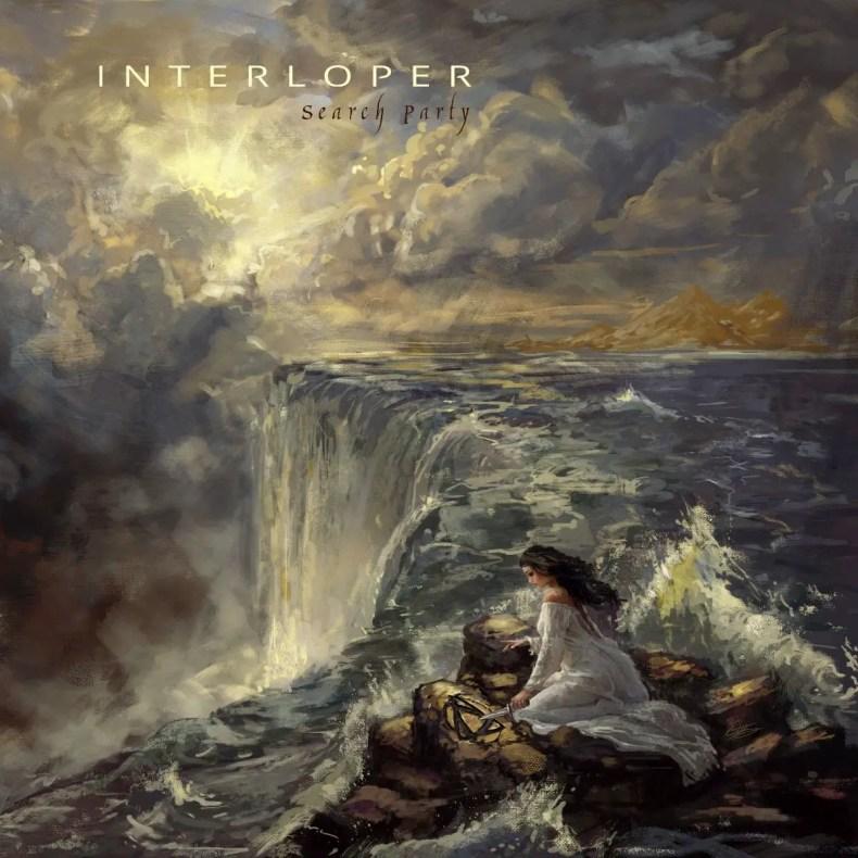 "Interloper - REVIEW: INTERLOPER - ""Search Party"""