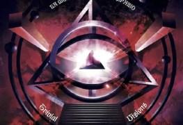 """Trivial Visions 1 - REVIEW: LA MORTE VIENE DALLO SPAZIO - """"Trivial Visions"""""""