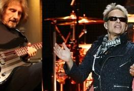 """butler leeroth - """"David Lee Roth Was Copying Ozzy Osbourne"""": Geezer Butler Reveals His Frustration About VAN HALEN"""