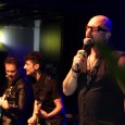 Geoff Tate - Watch Geoff Tate Smash QUEENSRŸCHE's 'Rage For Order' And 'Empire' Albums In Their Entirety