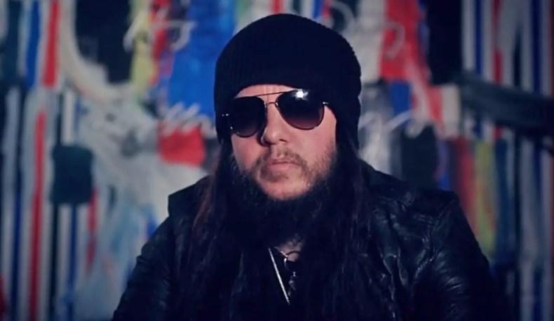 Joey Jordison - Former SLIPKNOT Drummer JOEY JORDISON Passed Away