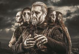 """Powerwolf 2021 - INTERVIEW: POWERWOLF's Falk Maria Schlegel on 'Call Of The Wild': """"This is The Call For New Anthems"""""""