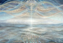 """Cynic  - REVIEW: CYNIC - """"Ascension Code"""""""