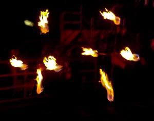 Kroda FireShow