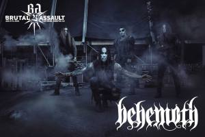 Behemoth-Brutal Assault