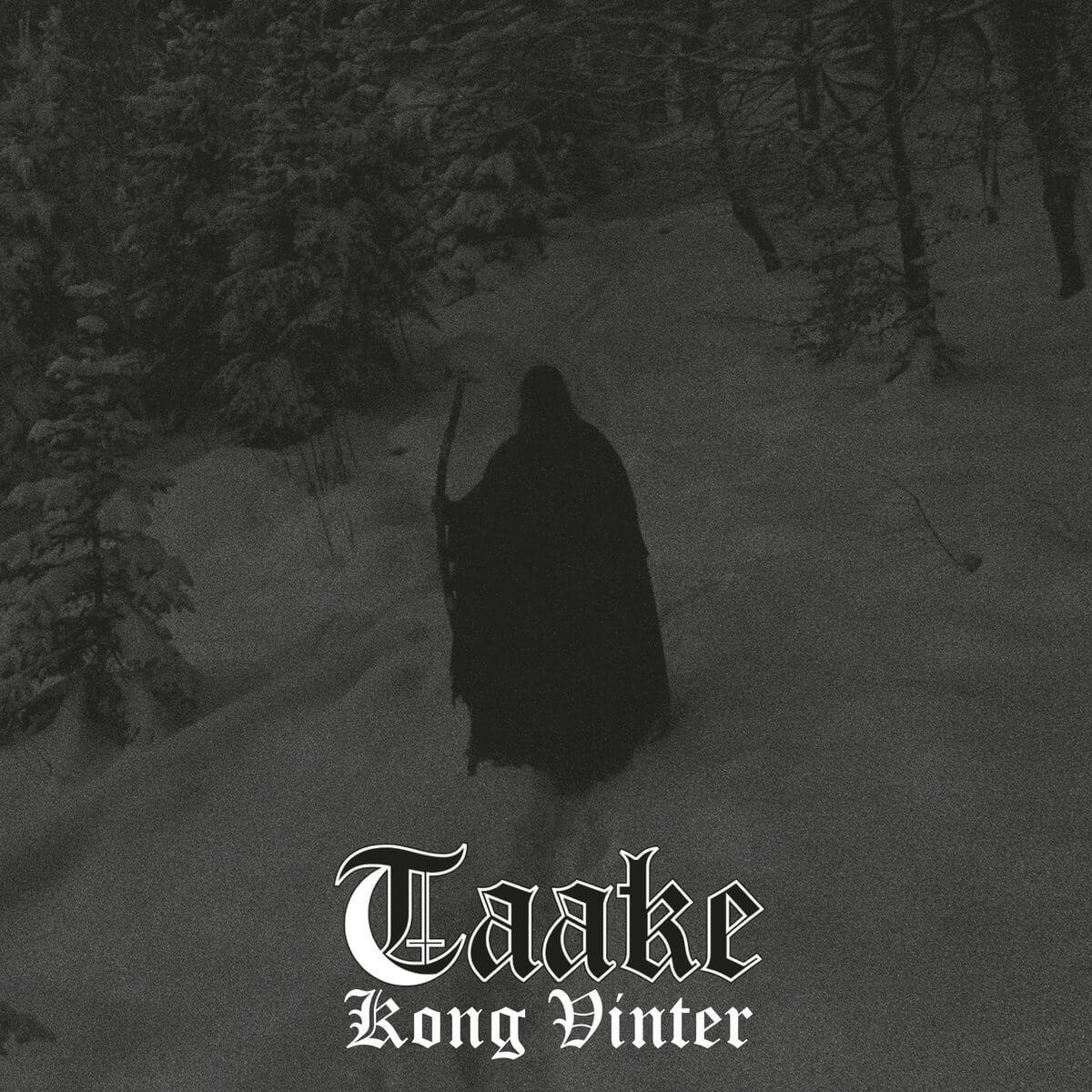 Taake - Kong Vinter