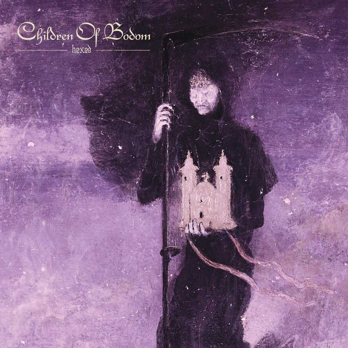 Children of Bodom 2019