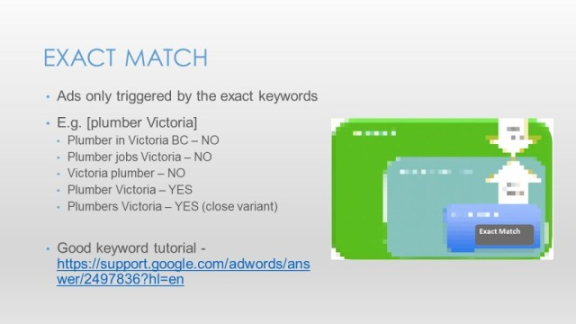 Google Adwords for Small Business - Slide24