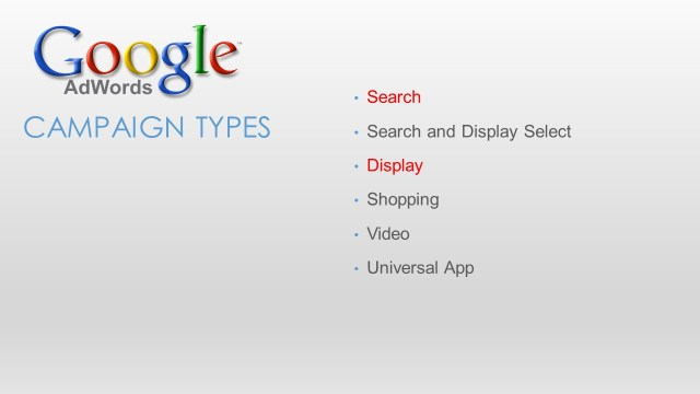 Google Adwords for Small Business - Slide8