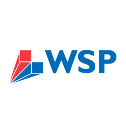 WSP Canada - Logo