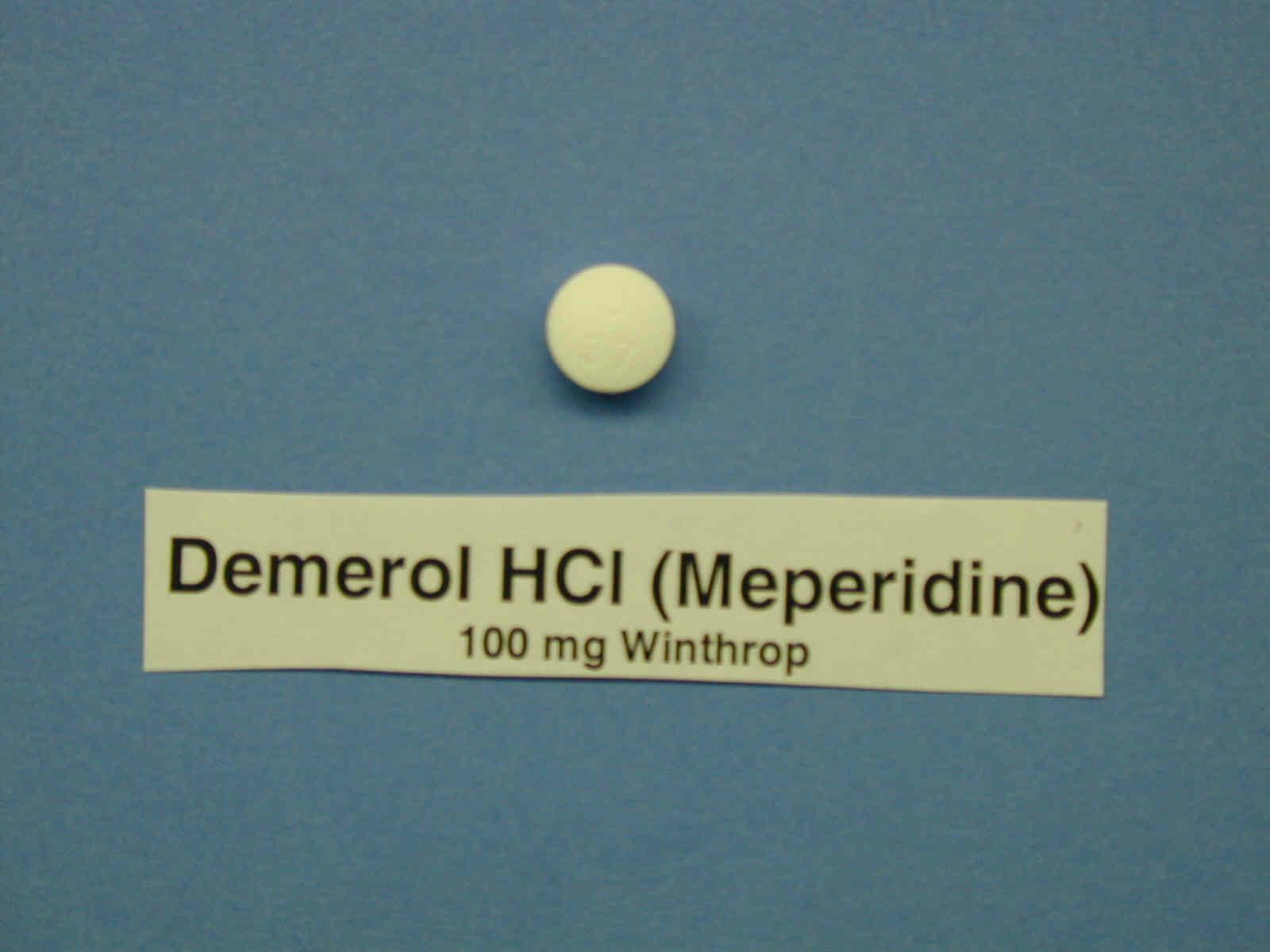Opioid Opiat Morfin Dan Methadon