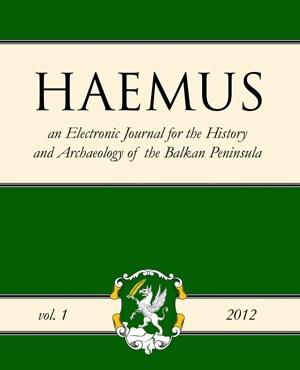 Haemus-journal-1-2012-cover
