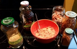 Amaranth gluten free