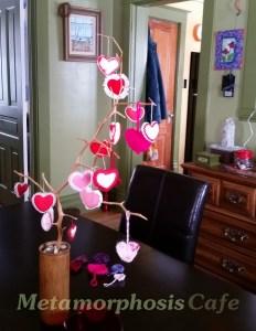 valentine tree 3