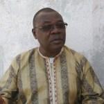 Jean Baptiste BABADOUNGA à coeur ouvert
