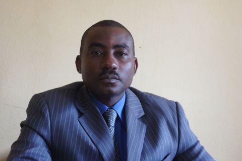 Frederick LECKYOU annonce la création très prochaine de son parti politique.