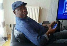 Hommage à Guy Serge MOATEKOUBA par Paterne MACKWAH NGONDATHE