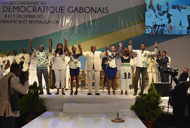 Congrès du PDG : Quand Régénération et Revitalisation riment avec Communication