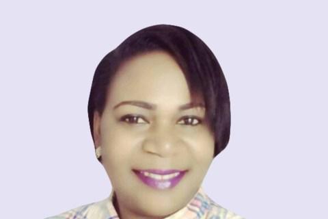Dominique DJOMA ITAMBI une femme d'affaire comblée