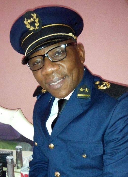 Mbigou: le  Préfet en danger
