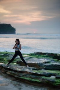 Body Pillar for Metanoia Wellness