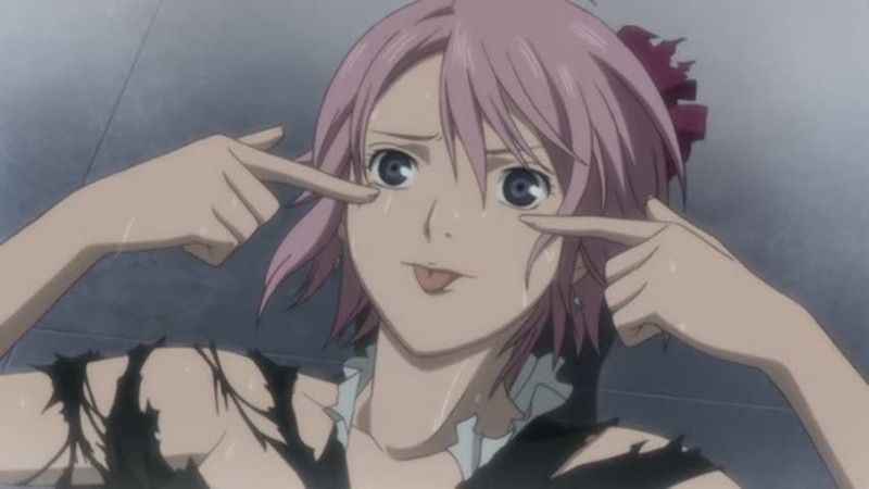 Nude pic in air gear was specially