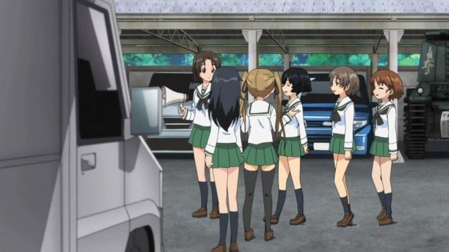Girls und Panzer 10 CR (8)