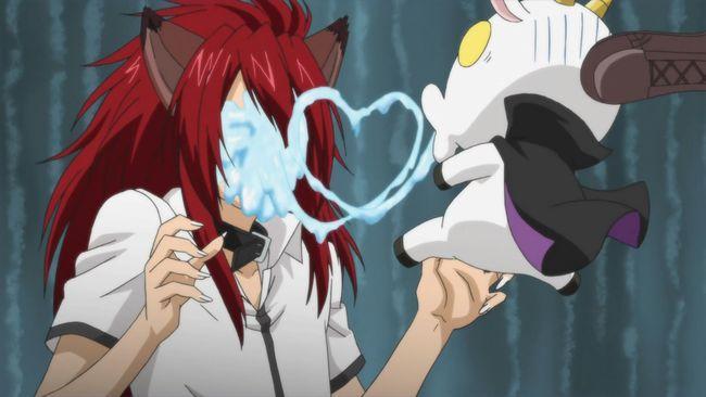 Cuticle Detective Inaba 012
